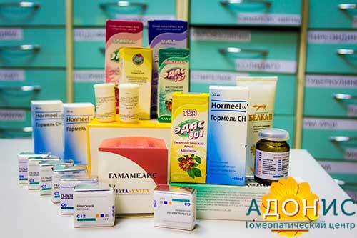 гомеопатический центр Адонис